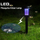 Kyпить Solar Powered Outdoor Mosquito Fly Bug Insect Zapper Killer Trap Lamp Light MK6p на еВаy.соm