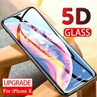 3D Curved Full Cover Tempered Glass Film Screen Protector