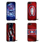 Montreal Canadiens Flag Logo Hockey For iPhone X 4S 5S SE 6S 7 8 Plus Phone Case $4.99 USD on eBay
