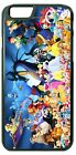 Walt Disney All Characters Custom Phone Case Cover Fits iPhone Samsung LG HTCetc