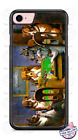 Dogs Playing Poker Customize Phone Case Cover Fits iPhone Samsung Lg Google etc