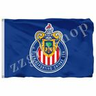 MLS Team Large Logo Flag 2X3FT 5X3FT 6X4FT 100D Polyester
