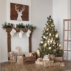 12 Types Christmas Tree Snow Gifts Studio Photography Background Backdrops Props