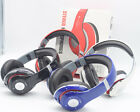 New Foldable Wireless Bluetooth Stereo Headset Headphones For iPhone Samsung