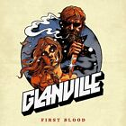 Glanville - First Blood [CD]