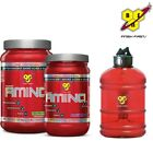 BSN Amino X BCAAs 30 Serve/70 Serve Amino Acids All Flavours FAST FREE DELIVERY