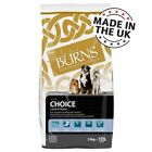 Burns Choice Adult Hypo-Allergenic Dry Dog Food, Lamb And Maize - Fast Delivery