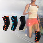 Knee Brace Support Sleeve Arthritis Pain Relief Gym Sports Compression Wraps on eBay