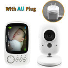 Baby Monitor,Wireless Video Color Baby Monitor HD Baby Nanny Security