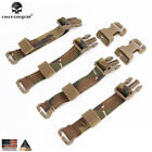 Emerson Buckle Straps Set Adapter Kit For Tactical Chest Rig