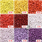 310pcs DIY Vitreous Glass Mosaic Tiles Wall Crafts 50g Mixes Optic Drops Tools