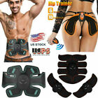 Smart EMS Abdominal Hip Trainer Electric Muscle Stimulator Home Fitness Training image