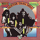 KISS Hotter Than Hell CD,