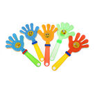 Hand Clapper Plastic Kids Toy Party Favours Flapper Novelty  Cheering Toys KZY