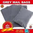 Parcel Bags Mail Bags Grey Poly Postal Bags Strong Postage Bags Post Packing UK