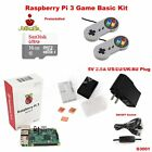 Raspberry Pi 3 Model B Retro Game Kit G3001