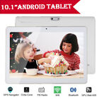10.1'' inch Tablet PC Android 6.0 Octa Core 4+64GB HD Screen WIFI 3G Phablet New