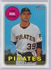 2018 Topps Heritage 401-500 SP High Number HHN Rookies/Vets! Pick Your Card PYC!
