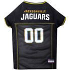 Jacksonville Jaguars NFL Pets First Licensed Dog Pet Mesh Jersey XS-2XL NWT $35.95 USD on eBay