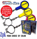 Внешний вид - Hook Eze Quick Knot Tool For Fast Hook Tying & Smart Hook Cover