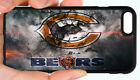 CHICAGO BEARS NFL FOOTBALL PHONE CASE FOR iPHONE XS MAX X 8 7 6S 6 PLUS 5S 5C 4 $15.88 USD on eBay