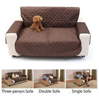Stylish Sofa Couch Cover Chair Throw Pet Dog Kids Pad Mat Furniture Protector US