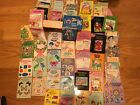 Dover Little books Stickers,.puzzles,jokes, Awards,Shapes,STENCILS 3,6,12.36 NEW
