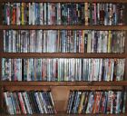 Huge DVD Lot Collection Pick Rare Movies Seasons & More Make Your Bundle $5.0 USD on eBay