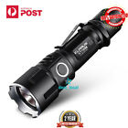 Waterproof Klarus XT11GT Tactical LED Flashlight 2000Lm XHP35 Torch IPX-8