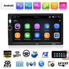 7in Touch Screen Bluetooth WiFi Car Stereo MP5 Player FM AM Radio GPS with Map