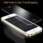 Shockproof 9H Tempered Glass Screen Protectors For Smart phones screen