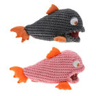 Pet Product Plush Dog Chew Toys Pet Cats Cute Biting Sound Squeaky Toys