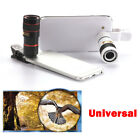 8 Times Mobile Phone Telescope Excellent Pictures From Your Phone 30 x 70 mm New