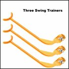 Men Women Golf Swing Alignment Training Aid Tool Trainer Wrist Control RG