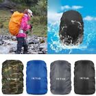 OUTAD Camping Waterproof Backpack Bag Rucksack Rain Cover Luggage Protector MA