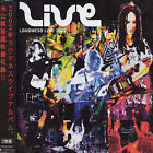 Live 2002 by Loudness (CD, May-2003, Tokuma) New Sealed With OBI