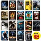 CLASSIC 2000s MOVIE POSTERS A4 Size Photo Print Film Cinema Wall Decor Fan Art £3.5 GBP on eBay