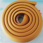 Baby Safety Soft Corner Protector 2m Strip Desk Table Home Protective Edge Cover