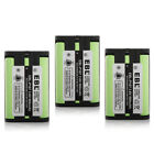 800mAh HHR-P107 Cordless Phone Battery For Panasonic HHRP107 HHRP107A/1B Type 35