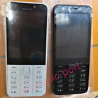 Nokia 230 Dual SIM Original Unlocked FM MP3 GSM Mobile Cellphone  2.8 Inch 2MP
