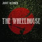 Wheelhouse by Jonny October (CD, Oct-2011) New Sealed Digipak