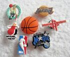 NBA Decoration for button hole, holey shoes, cake decoration - New without Tags on eBay