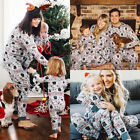 Christmas Family Matching Star Wars Pyjamas Pajamas PJS Xmas Sleepwear Nightwear $7.99 USD on eBay