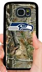 SEATTLE SEAHAWKS PHONE CASE FOR SAMSUNG NOTE & GALAXY S3 S4 S5 S6 S7 EDGE S8 S9 $19.99 USD on eBay
