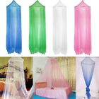 Elegant Round Lace Insect Bed Canopy Netting Curtain Dome Mosquito Net Home USA image