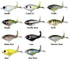 Внешний вид - River2Sea Whopper Plopper 75 Topwater Bait - Assorted Colors