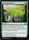 MTG - Guilds of Ravnica (GRN) - Green Cards 121 to 150