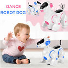 Intelligent Electronic Pet Toy Robot Dog Kids Walking Puppy Action Toys Gift New