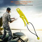 Large Size Plastic Fishing Lip Grip Lure Controlling Floating Fish Grip Pliers C