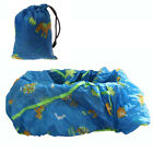 Universal Baby Kids 2-IN-1 Shopping Cart Cover Toddler HighChair Cover for MuM
